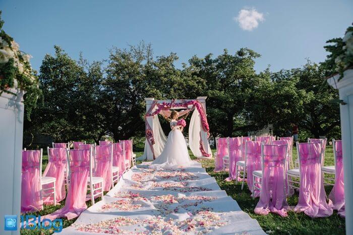 עצות לעיצוב חתונה