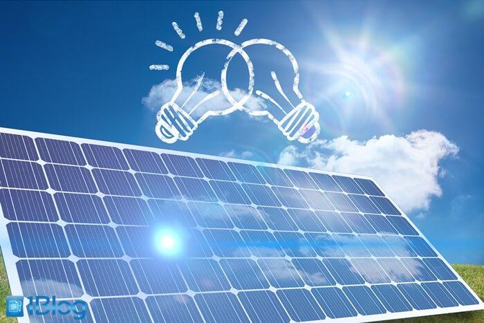 מערכות סולאריות לבית